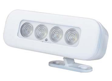Spreader Light 4 Flush