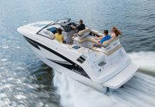 Glastron Gs 259 Boat Test
