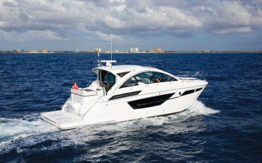 Cruiser Yachts 50 Cantius