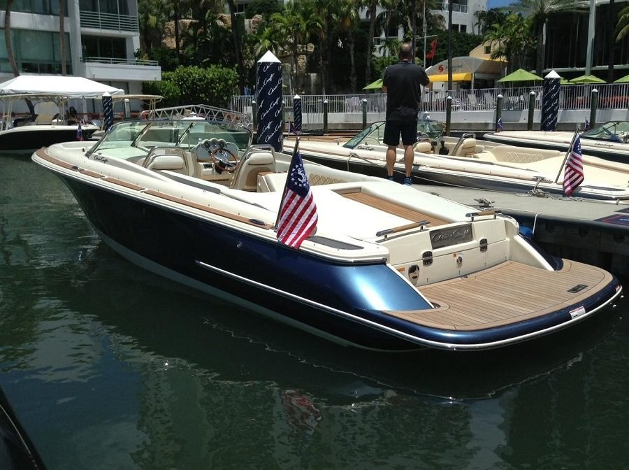 Chris Craft Boat For Sale Florida