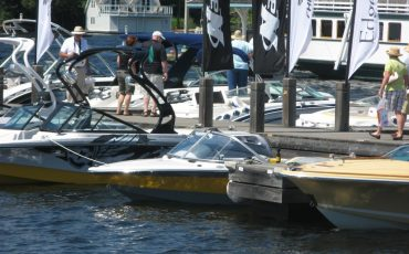 Muskoka Boat Show