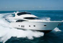 Marquis Yachts 720 Tri Deck