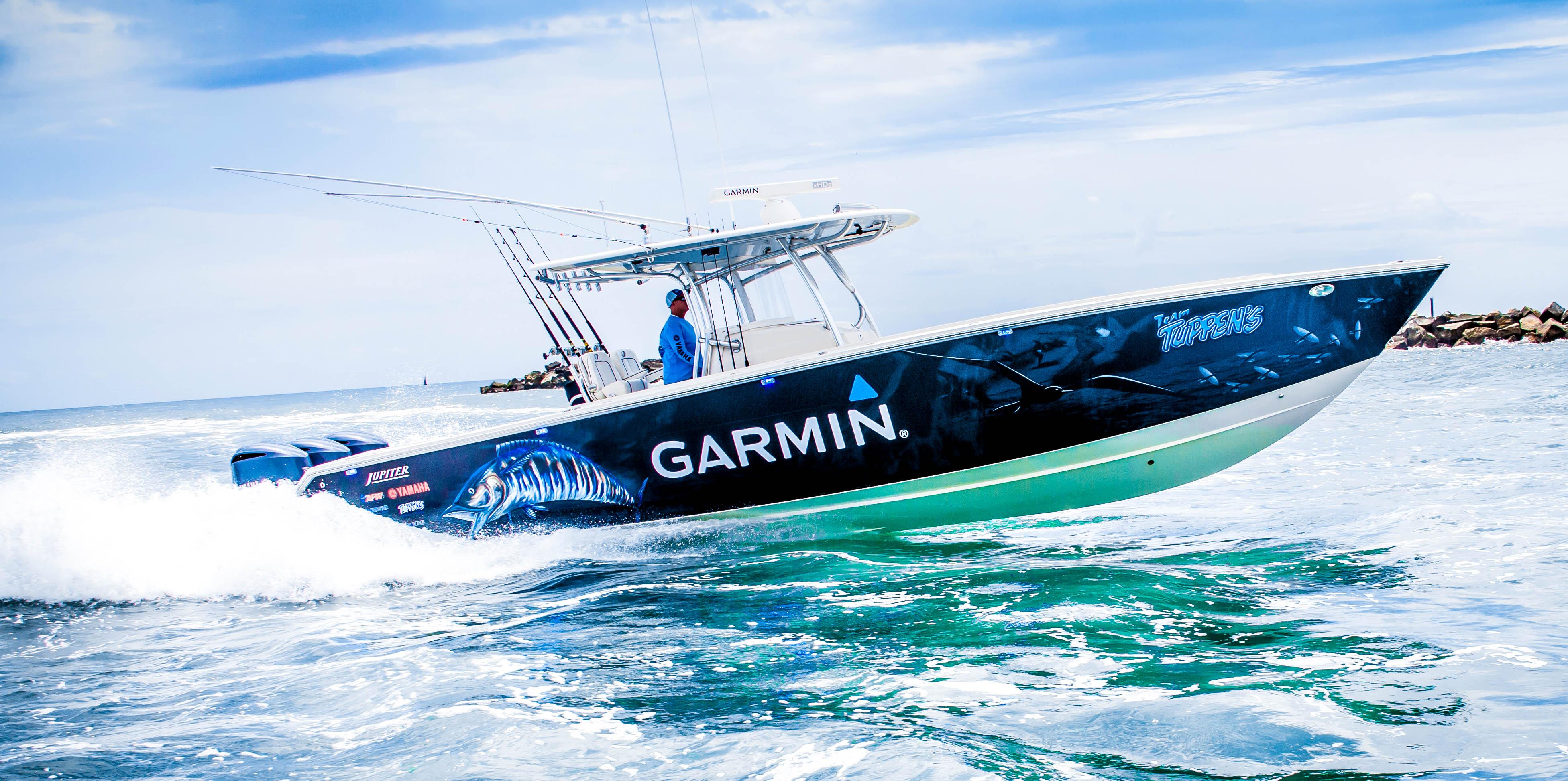 Garmin Acquires Navionics To Increase Product Depth