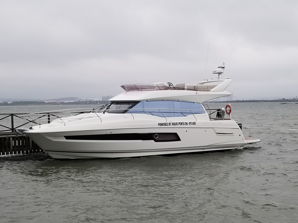 Hands-On Test Report – Volvo Penta unveils six hot new products
