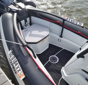 Zodiac OPEN 5 5 | PowerBoating com