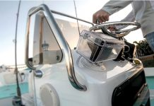 EVINRUDE E-TEC G2: A Year Later | PowerBoating com