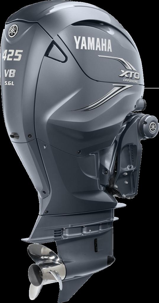 Yamaha 425