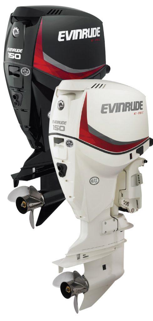 Evinrude E-TEC150