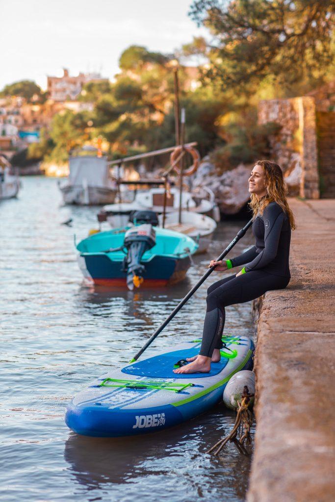 Axopar Boats and Jobe Sports Collaborate