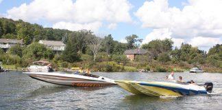 Performance Boat Club Canada Rice Lake Poker Run