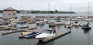 Kingston Municipal Marina
