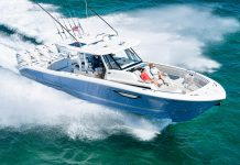 Pursuit Boats S 428