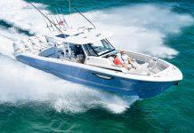 Pursuit Boats S 428