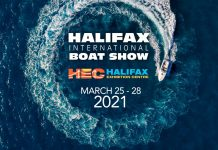 Halifax International Boat Show