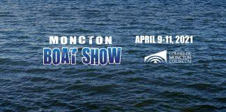 Moncton Boat Show