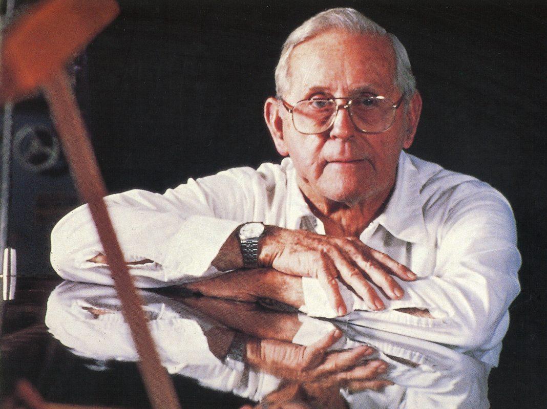 Henry Lauterbach